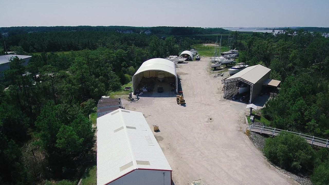Aerial Tour MMYC