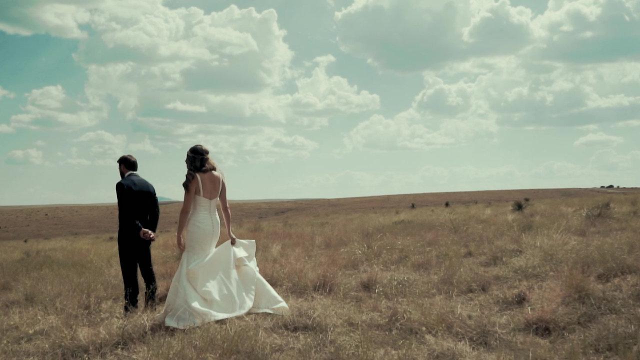 Melissa & Joseph - The Short Film
