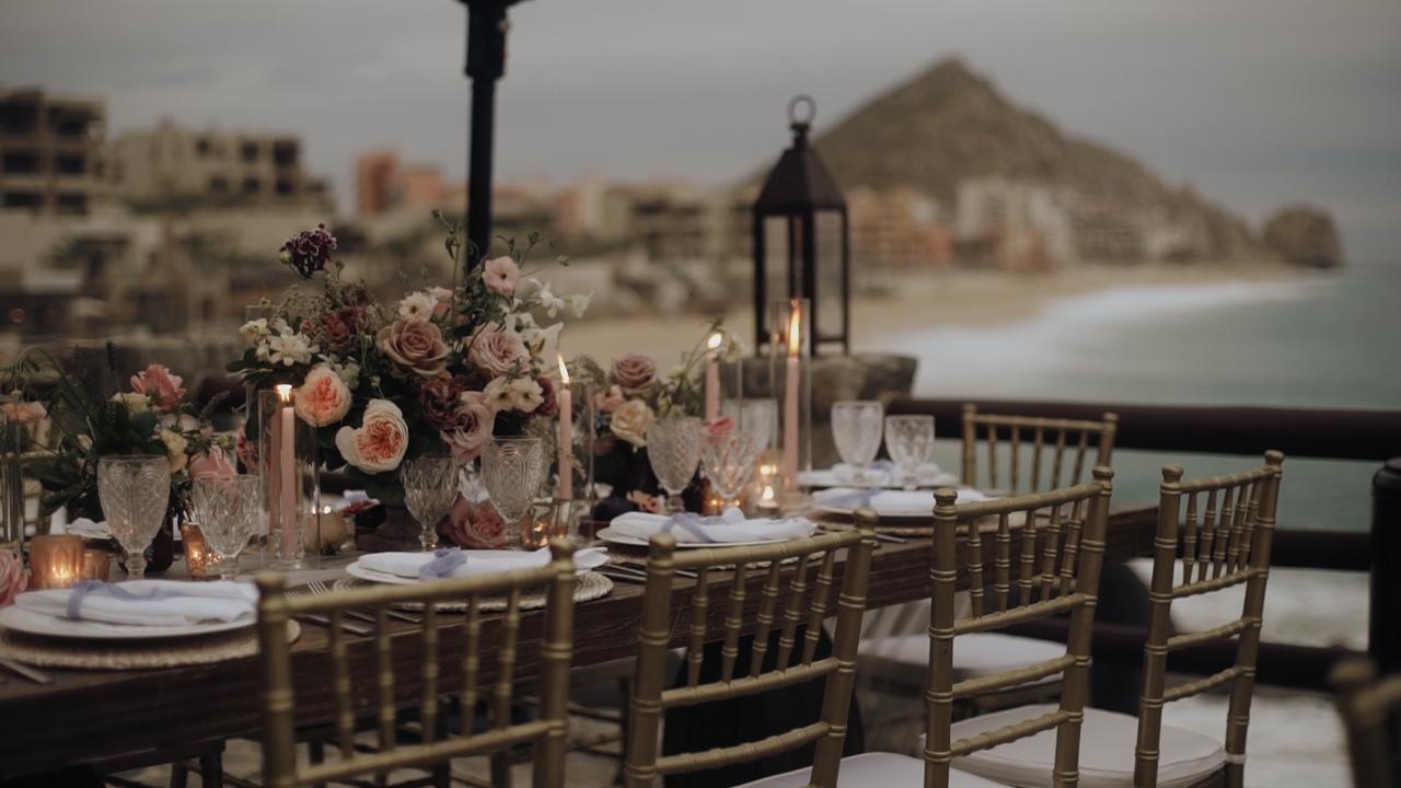 Kristen & Clayton - The Trailer // Los Cabos, Mexico
