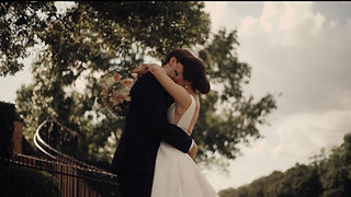 Claire & Mike - The Trailer // Houston, Tx