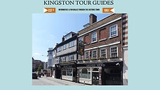 20 Questions about Kingston