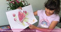 Artona Lessons KIDS