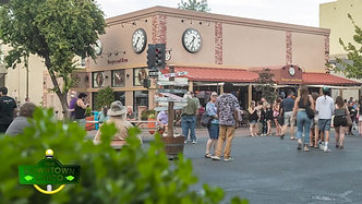 Downtown Chico Thursday Night Market Promotional