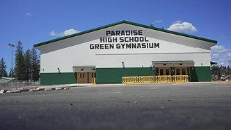 Paradise Unified School District Construction 2021