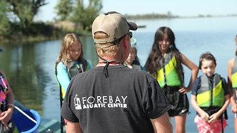 Forebay Aquatic Center
