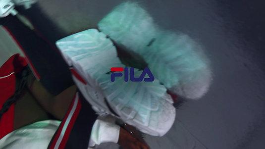 FILA UK - Korea Pack Shoe Launch