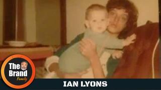 Ian Lyons