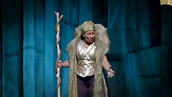 Pittsburgh Public Theater's The Tempest