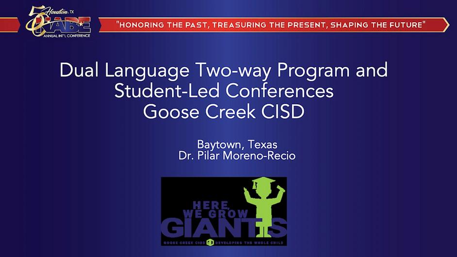 Goose Creek CISD