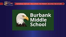 1 Burbank Middle School