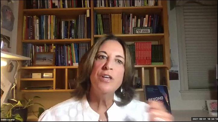 NABE Author Chat 1