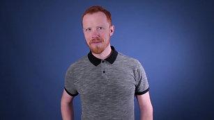 Patrick Cullen - Rage Room - Declan
