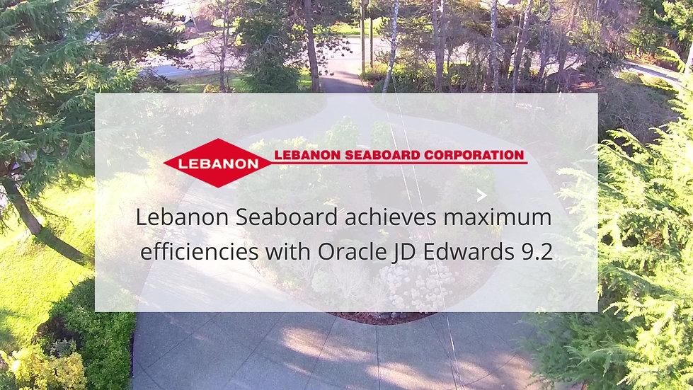 Lebanon Seaboard