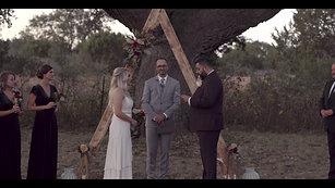 Martin + Lindsay Ceremony