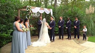 Katelyn + Phillip Ceremony