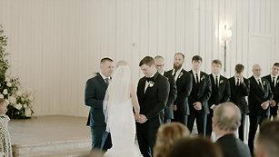 Caitlin + Evan Full Ceremony