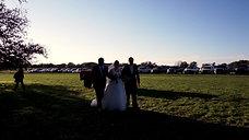 Mr. & Mrs. Gottwald Highlight