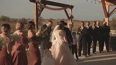 Charlotte + Branden Highlight Film
