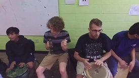 Fun Drum Circles Teach More than Any Lesson or Class
