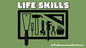 Tip: Life Skills
