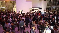 Nocturne MoMa à la Fondation Louis Vuitton
