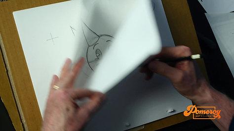 Lesson 1 - Animation Tools and Basic InBetweening