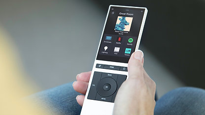 Introducing the Neeo Remote