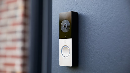 Introducing the Chime Video Doorbell