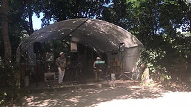 Jazz n samba (Jardin Monplaisir)