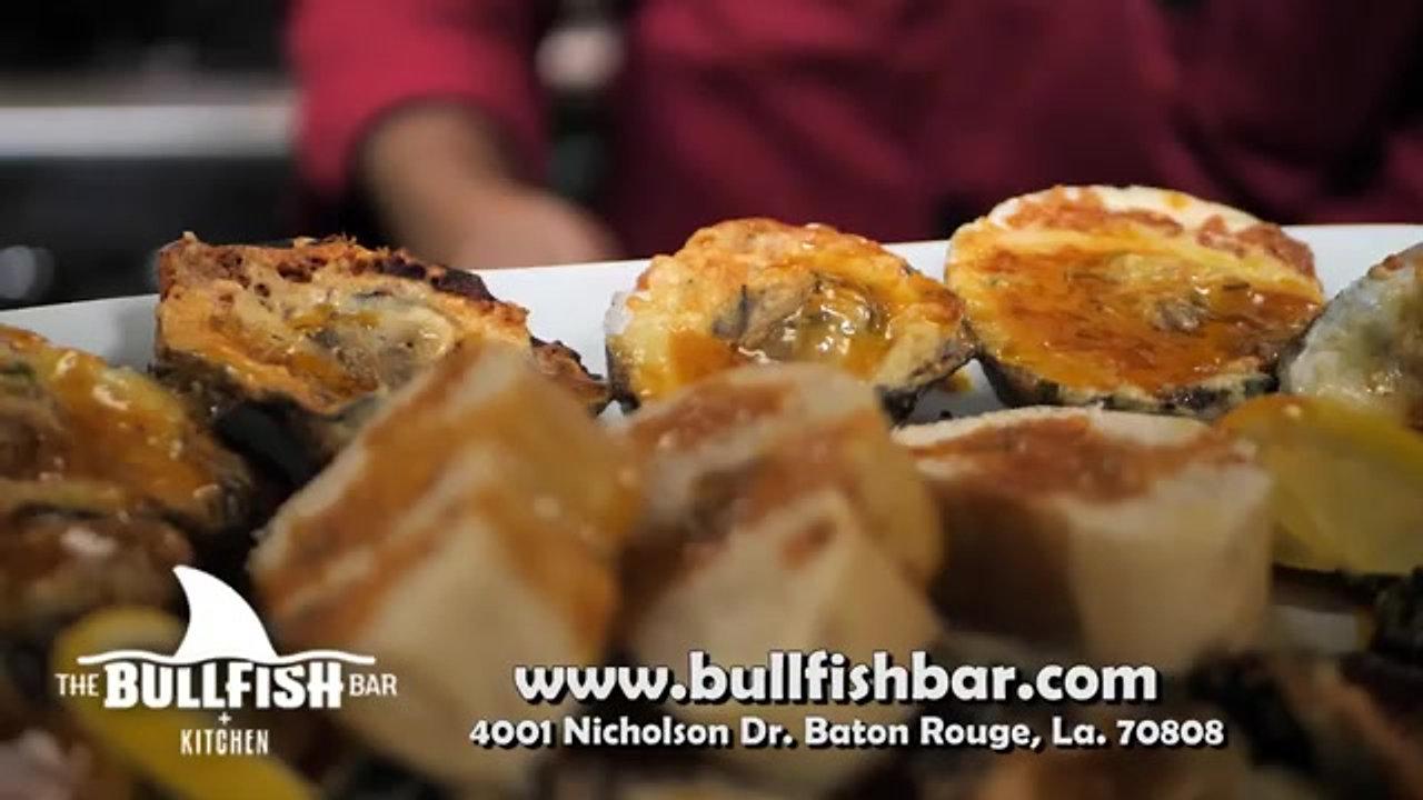 The Bullfish Bar + Kitchen