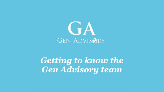 Gen Advisory 2019 Highlights