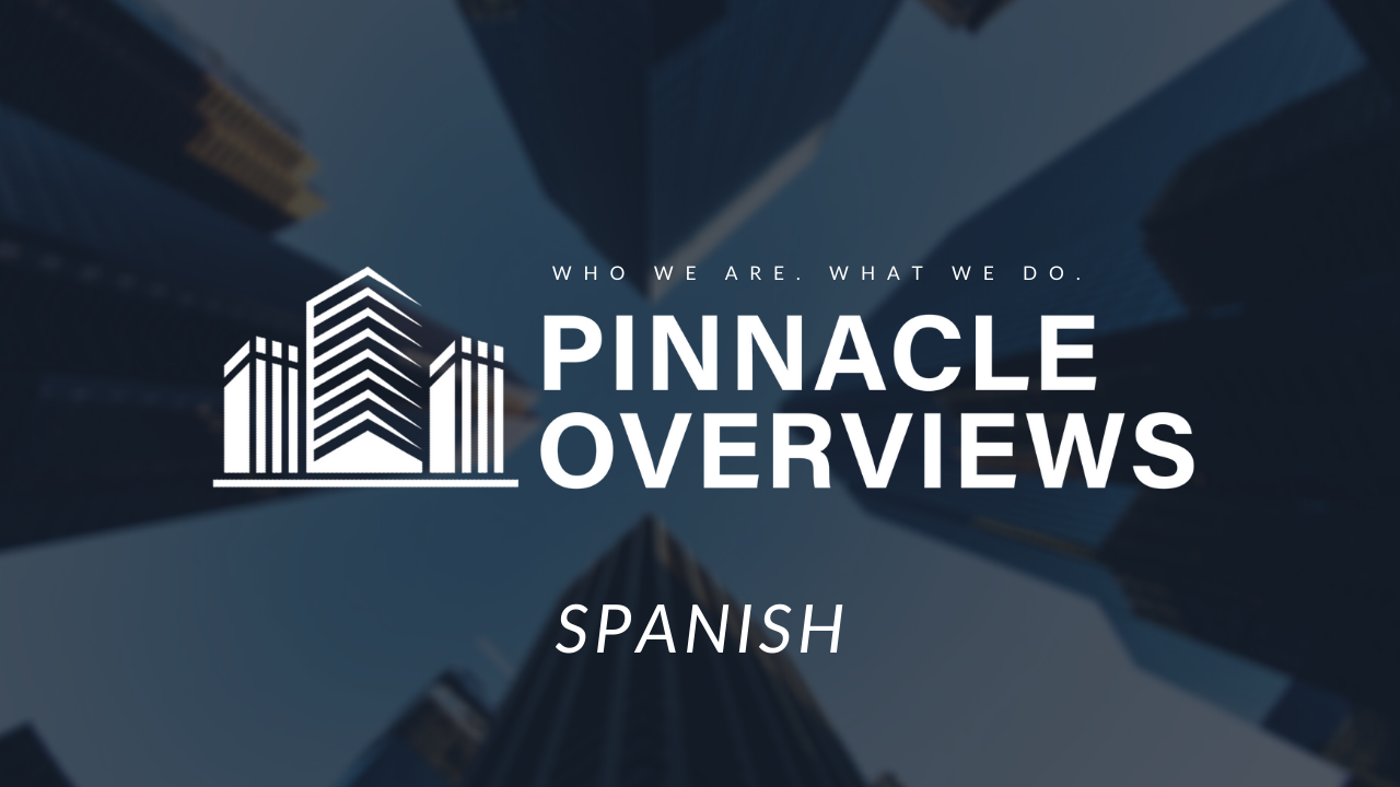 Spanish Overview