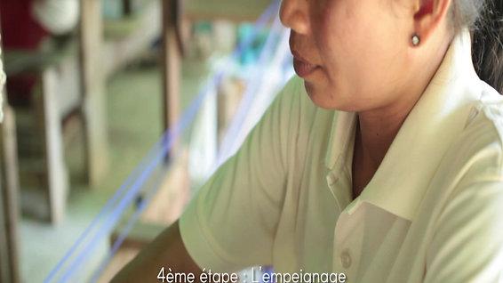 Film Promotionnel - Soierie du Mekong