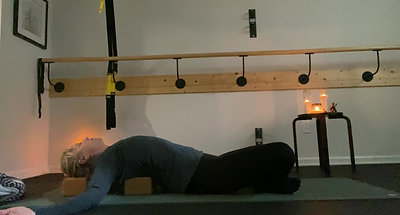 Realign Your Spine with Jill