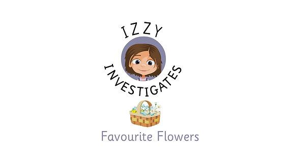 Izzy Investigates