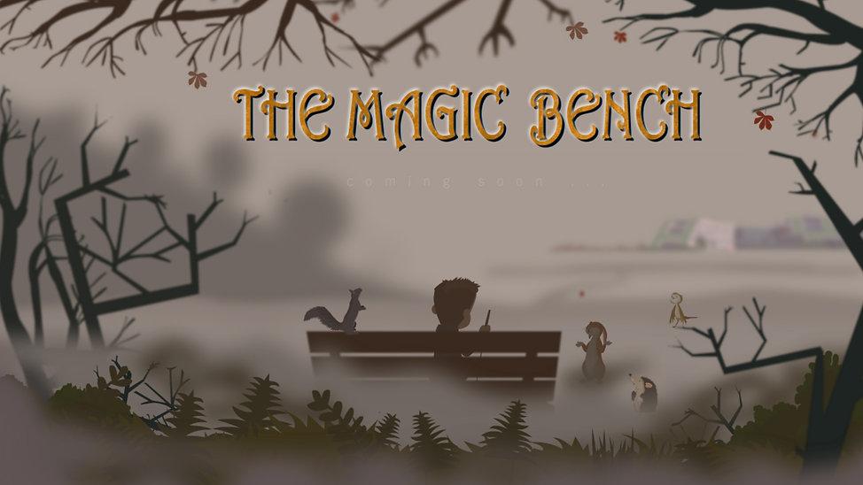 Magic Bench