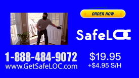 SafeLOC Commercial