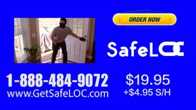 SafeLOC Commercial