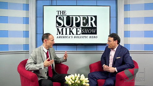 The Super Mike Show