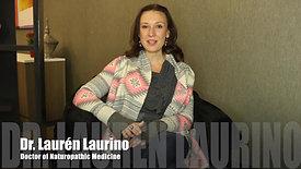 Dr. Ren Laurino's  Testimonial