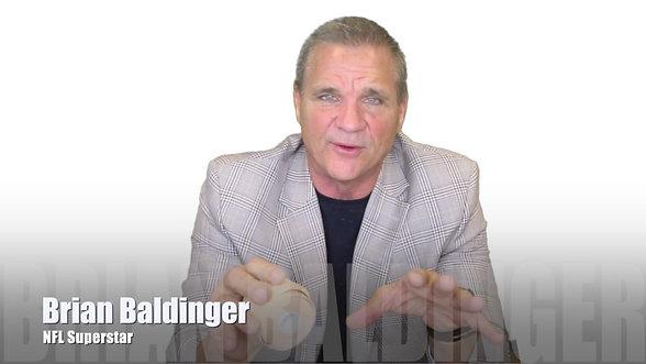 Brian Baldinger Testimonial