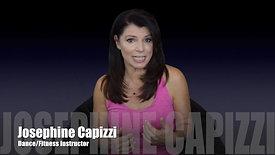 Josephine Capizzi's Testimonial