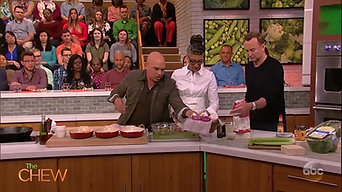 ABC THE CHEW - Grocery Game Plan Episode
