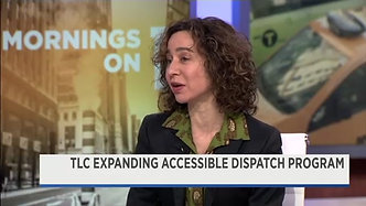 NY1 NEWS - NYCTLC Citywide Expansion