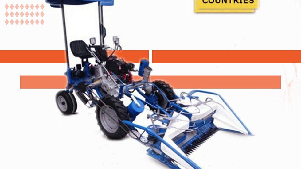 Global Farm Equipment's