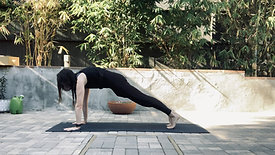 HOW TO - PLANK