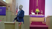 Worship March 14, 2021 led by Rev. Meagan McLeod, at Calvary UCC