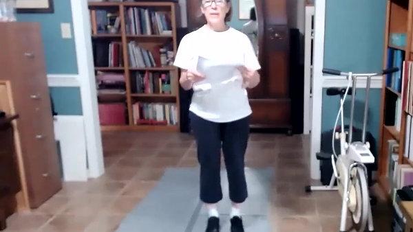 Spreading Rhythm Around No Music