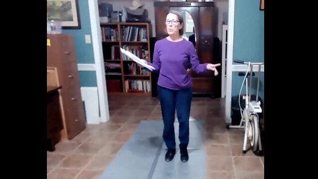 Spreading Rhythm Teaching