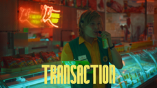 Transaction - Ep6 - Liv's Spooky Supermarket Sweep